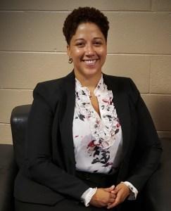 Meet North Linden Area Commissioner Jasmine Ayres