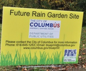 Blueprint - North Linden is underway!